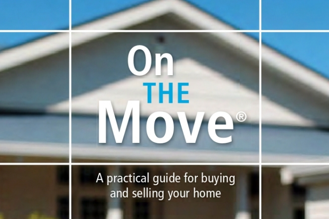 On the Move - A  practical guide for buying and selling your home